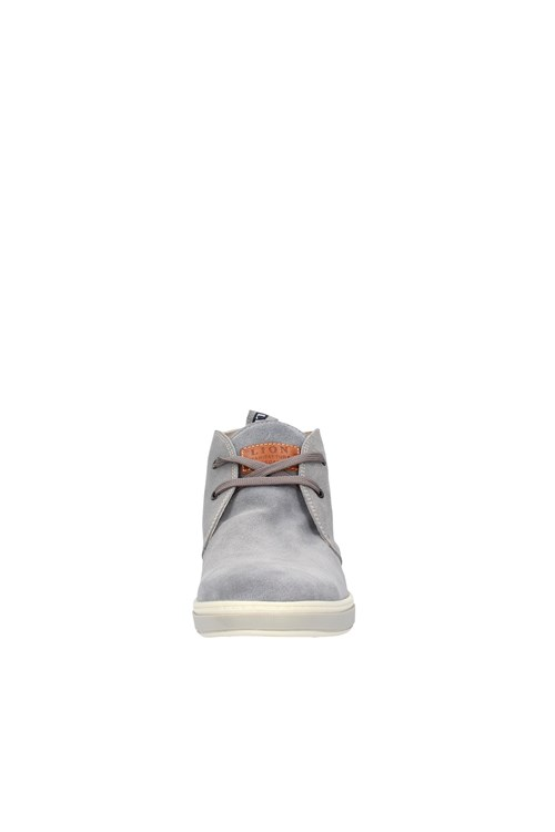 Lion Shoes Ankle GREY