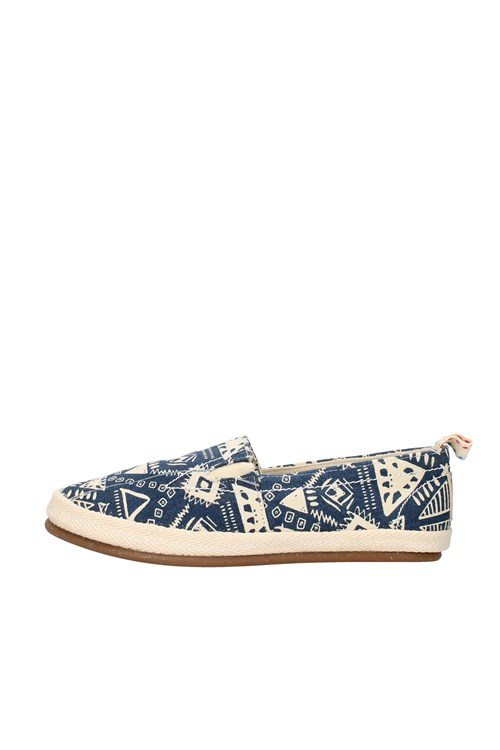 0-j00 Loafers BLUE
