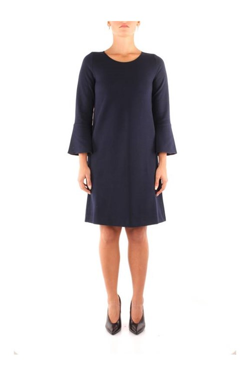 Emme Di Marella Clothes NAVY BLUE