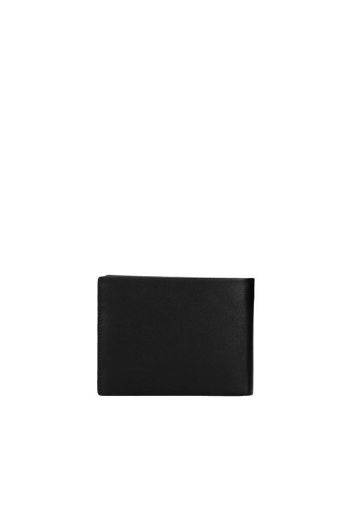 Roncato Wallets for Men 01 BLACK