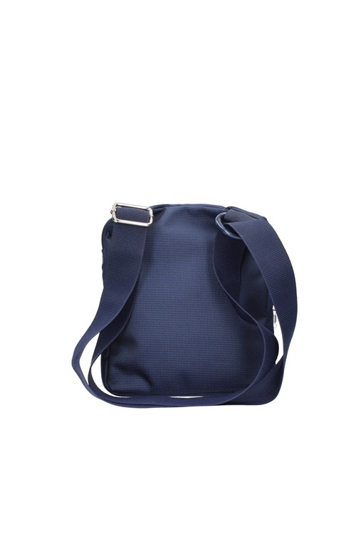 Mandarina Duck Pouches BLUE