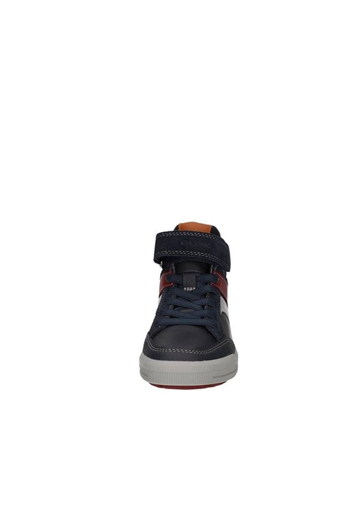 Geox Junior Sneakers NAVY BLUE