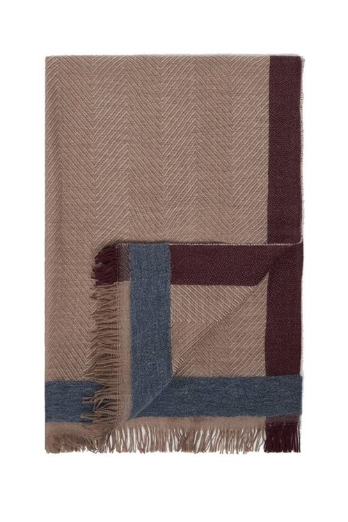 Weekend Maxmara Scarves And Foulards BORDEAUX