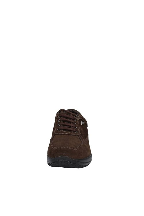 Igi&co Shoes With Laces BROWN