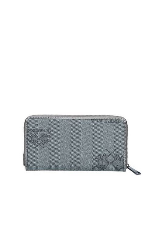 La Martina Women's wallets GREY