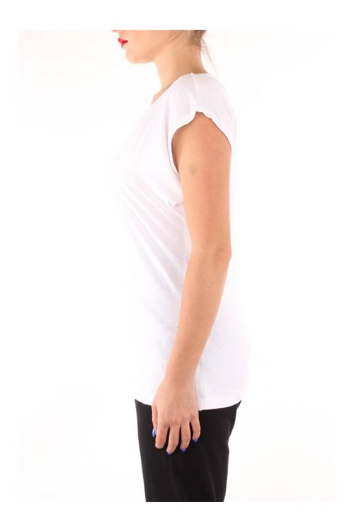 Freddy  Short sleeve WHITE SLOUNGE W0