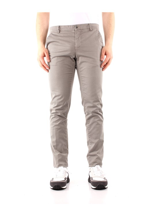 Mason's - Powell Trousers BEIGE