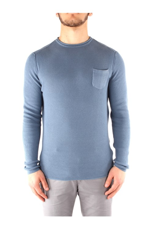 Guess Crewneck  WATER BLUE