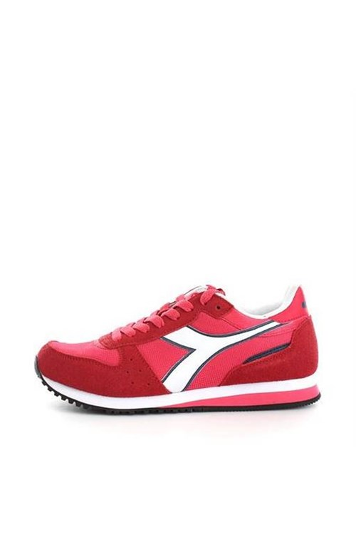 Diadora  low RED