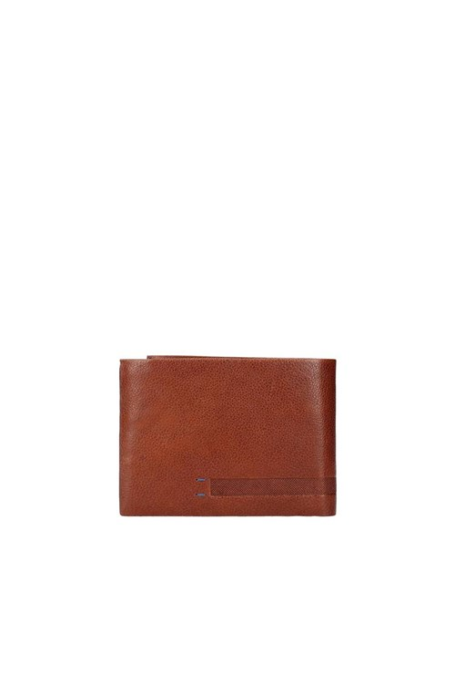 Roncato Wallets for Men BROWN