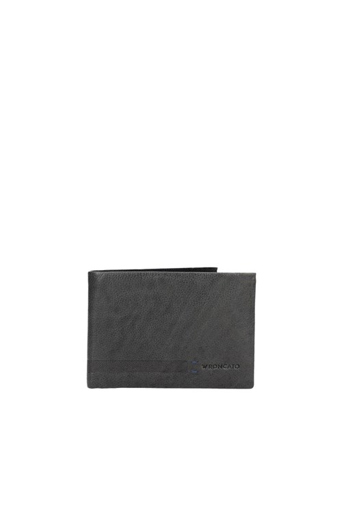 Roncato Wallets for Men 58 DENIM