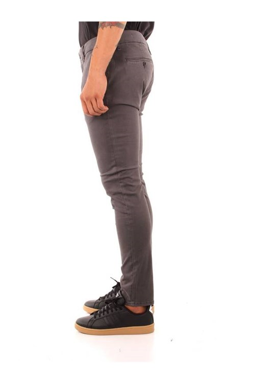 Guess Trousers GREY