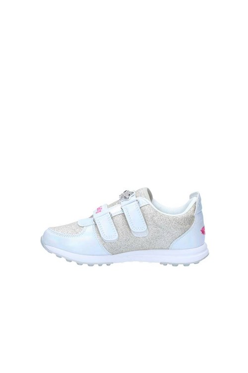 Lelli Kelly low WHITE