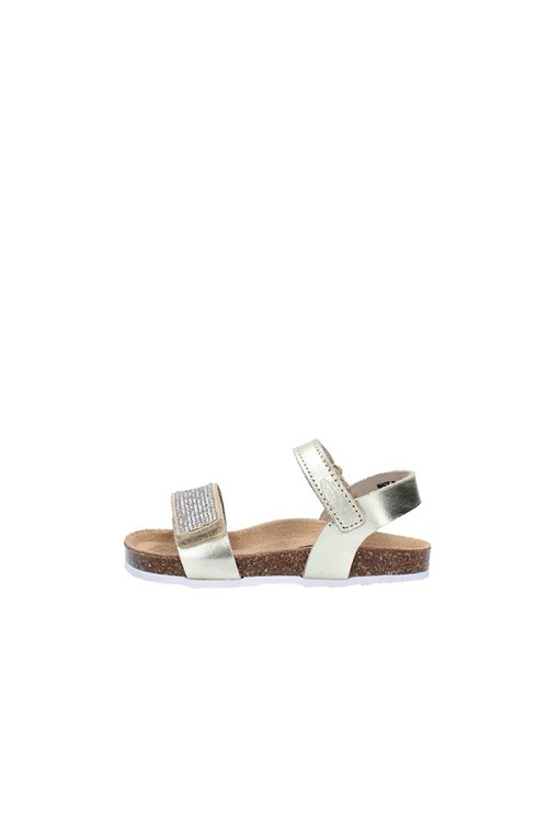 Balducci Sandals YELLOW