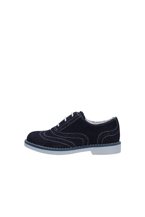Nero Giardini Junior Laced BLUE