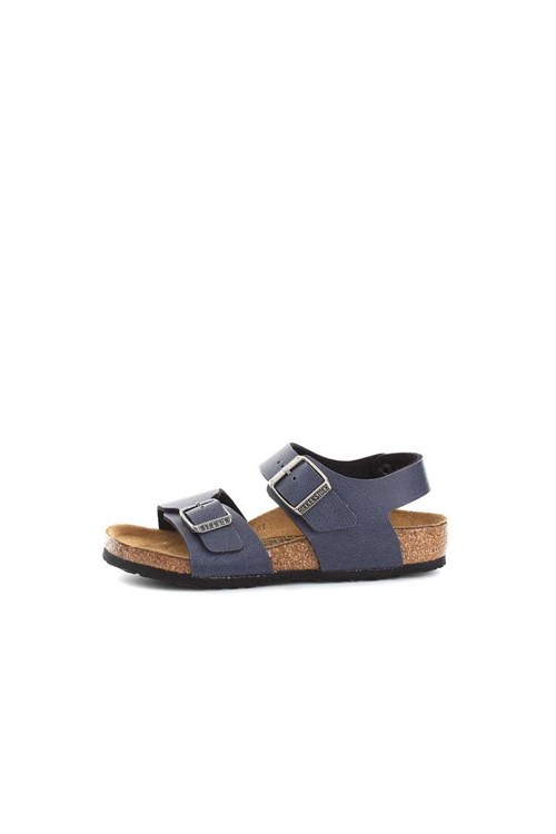 Birkenstock Sandals NAVY BLUE