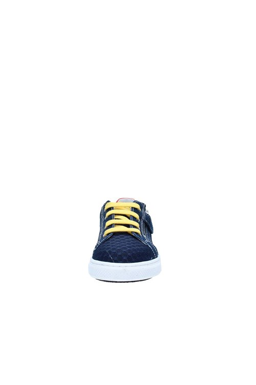 Nero Giardini Junior  low BLUE