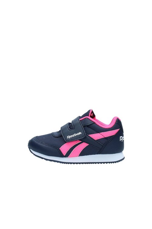Reebok  low BLUE