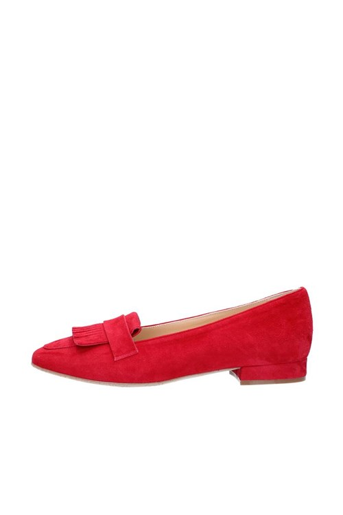 Cristian Daniel Loafers RED