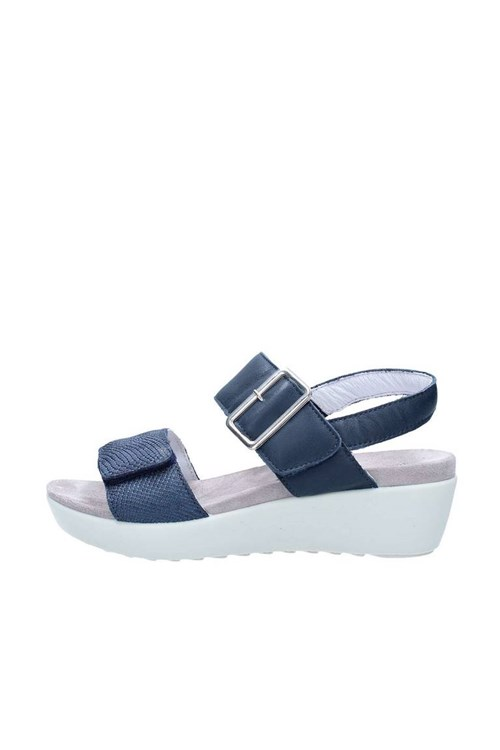 Enval Soft Sandals NAVY BLUE