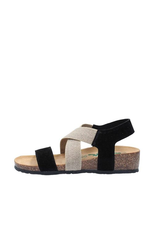 Bionatura  With wedge BLACK
