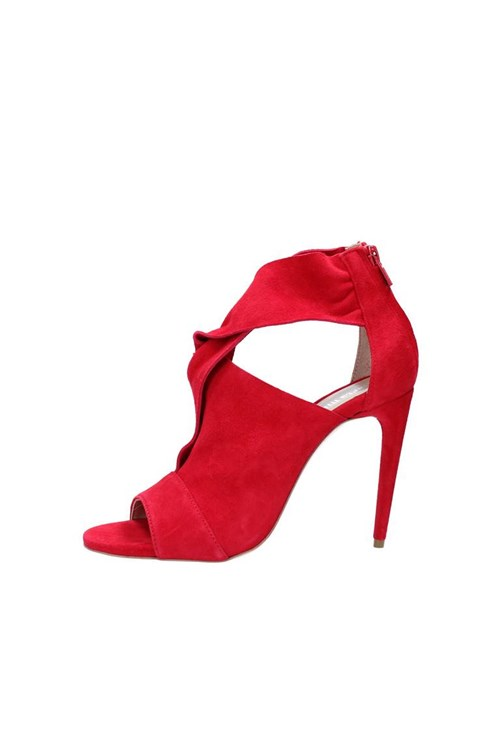 Alexandra/marta Mari With heel RED