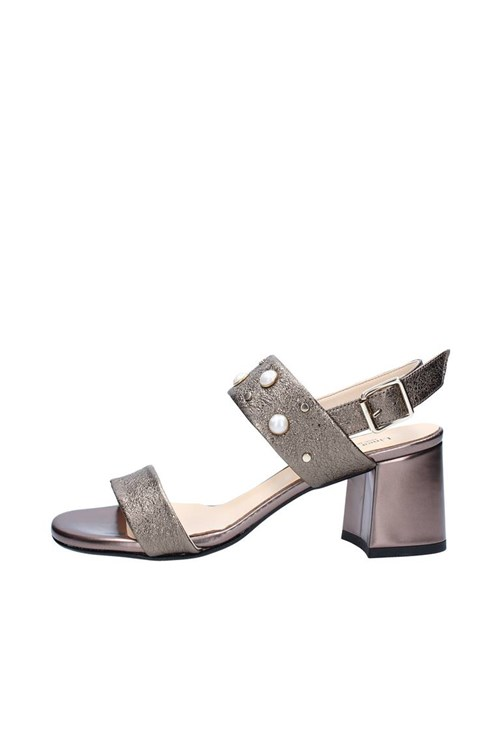 Linea Uno Sandals BRONZE