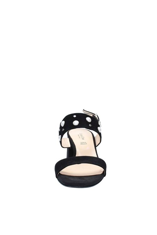 Linea Uno Sandals BLACK