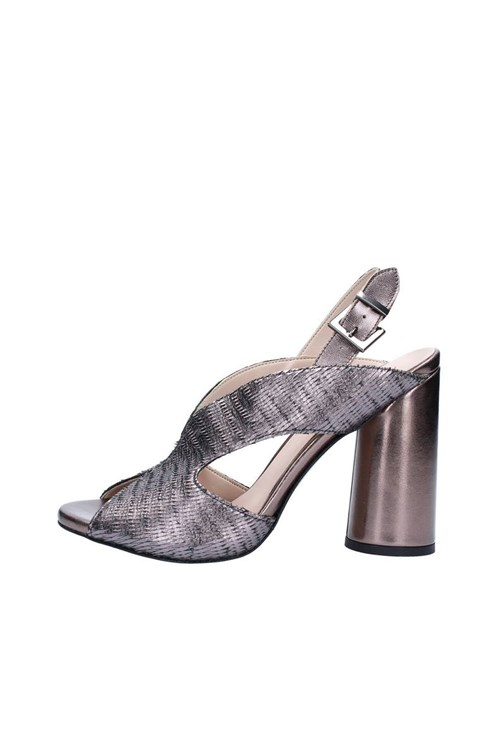 Cafe' Noir With heel BRONZE