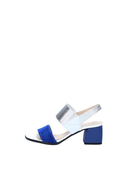 Mot-cle' Sandals BLUE