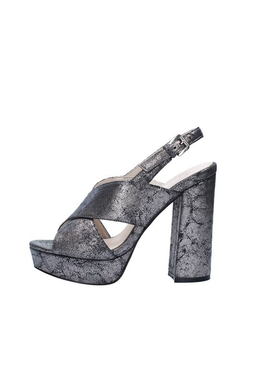 Cafe' Noir With heel GREY