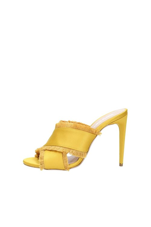 Alexandra/marta Mari With heel YELLOW