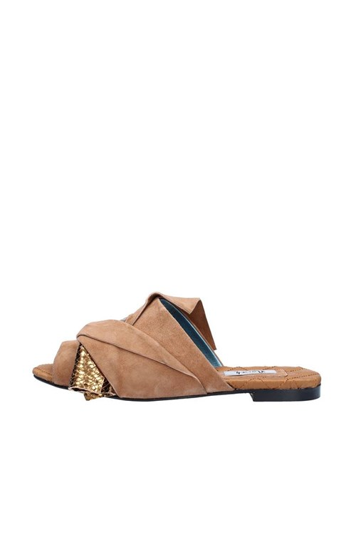 Norah Sandals BROWN