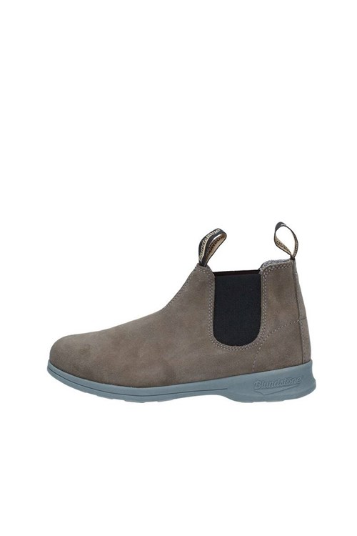 Blundstone boots greengrey