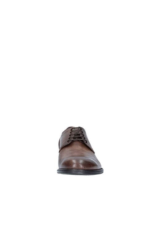 Franco Fedele Laced BROWN
