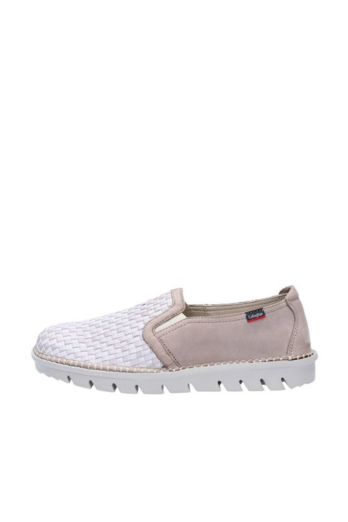 Callaghan Loafers WHITE