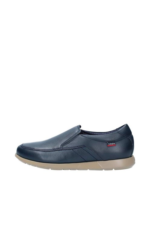 Callaghan Loafers BLUE