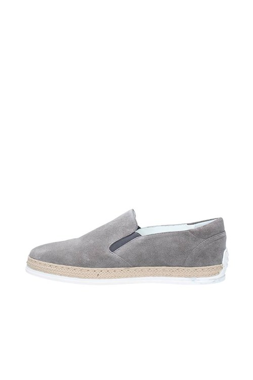 Triver Flight Loafers GREY