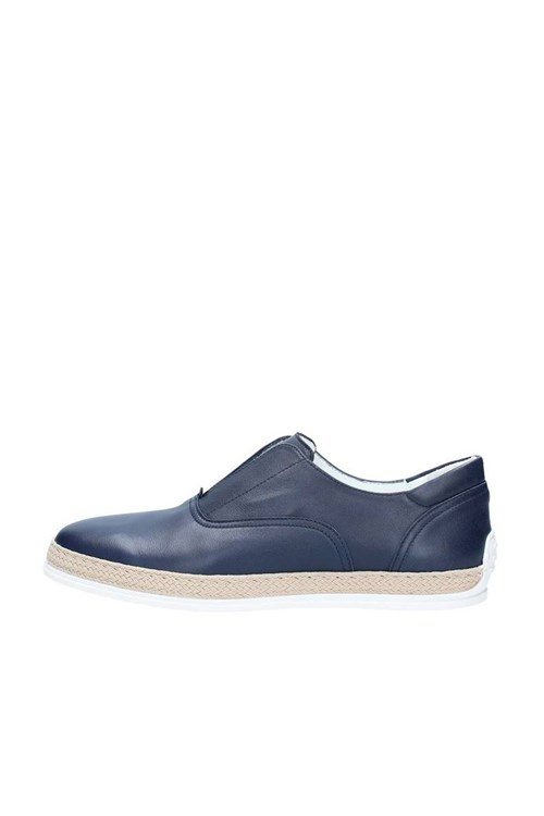 Triver Flight Loafers BLUE