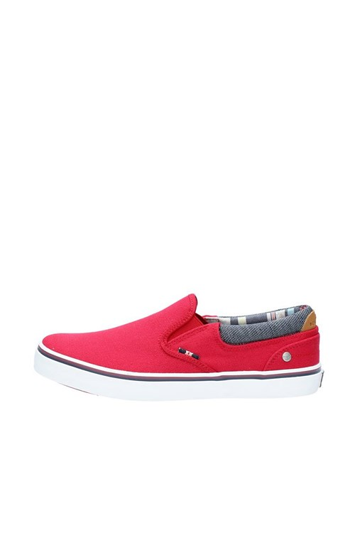 Wrangler Loafers RED