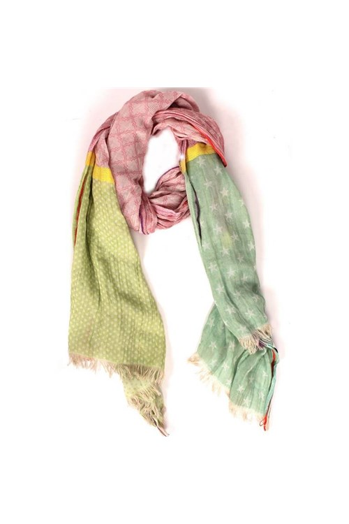 Passigatti Scarves And Foulards ROSE