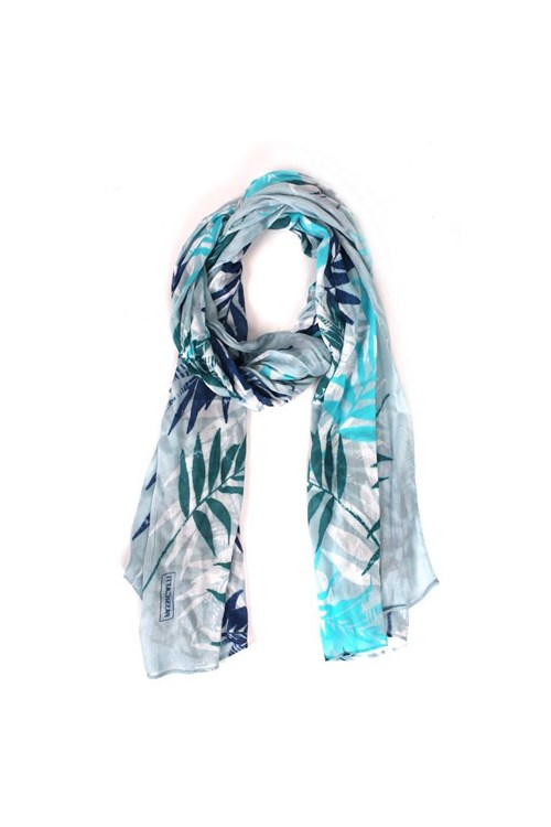 Passigatti Scarves LIGHT BLUE