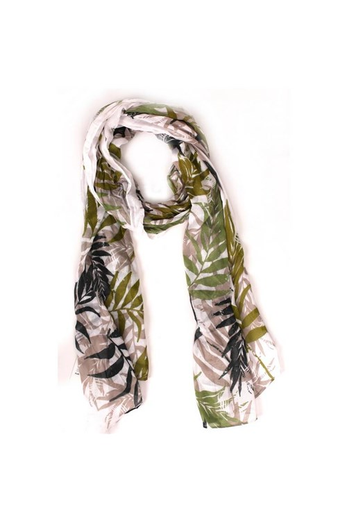 Passigatti Scarves And Foulards GREEN