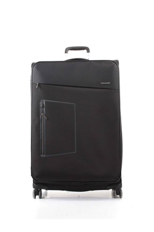 Roncato Big  Luggage BLACK