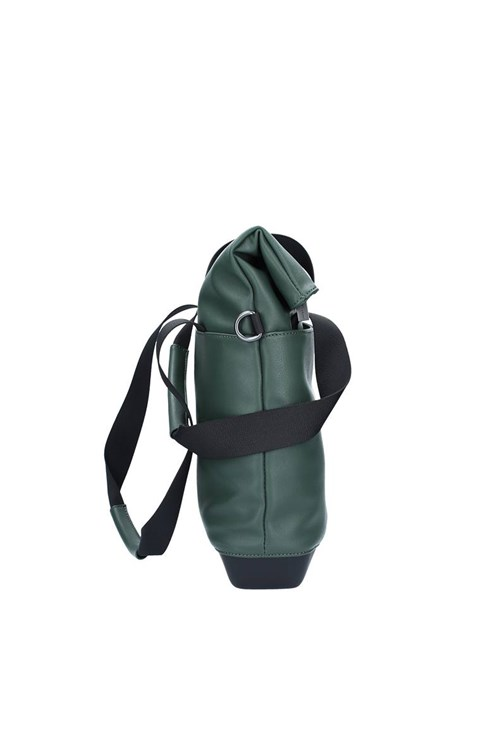 Moleskine Shoulder Strap GREEN
