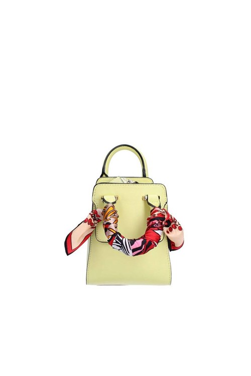Marella Shoulder Strap YELLOW