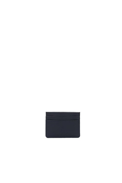 Fred Perry Wallets for Men BLACK