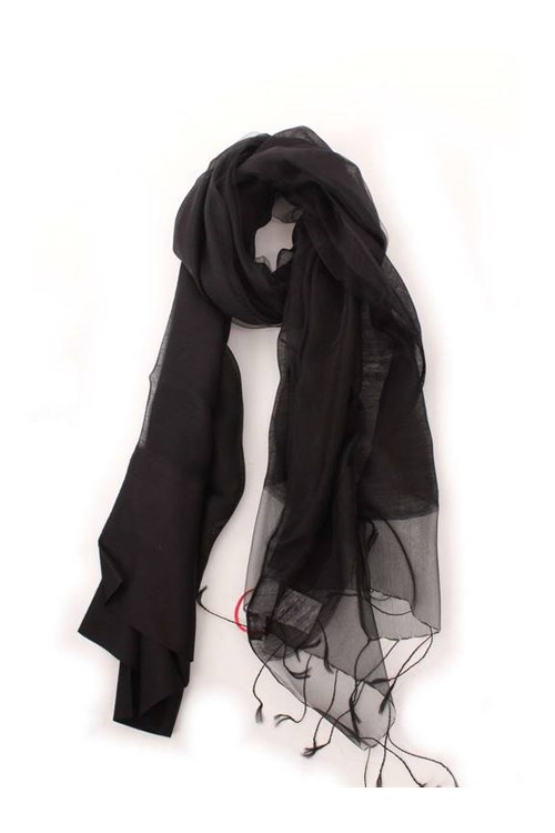 Emme Di Marella Scarves And Foulards BLACK