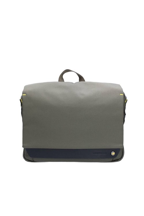 Mandarina Duck Folders GREEN