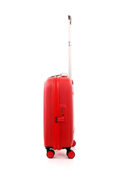Mandarina Duck Hand luggage RED